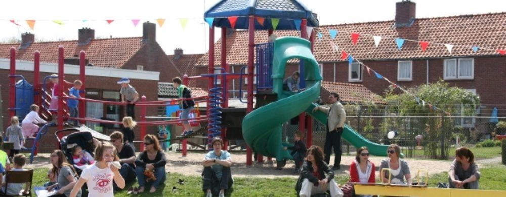 Speeltuinvereniging de Rozenstraat Winterswijk